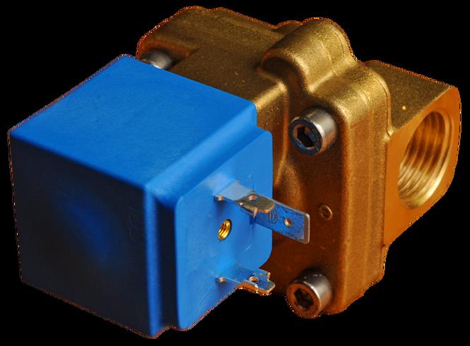 Клапан электромагнитный парогенератора купить