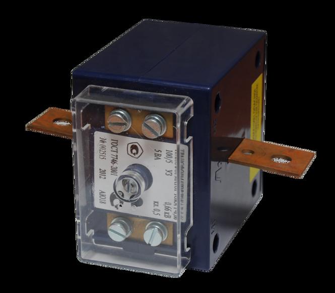 Трансформатор тока парогенератора